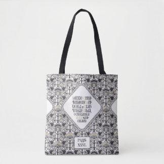 Bilibin's Concert Program art bags