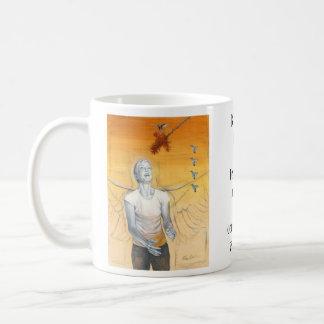 Bill and Janet Coffee Mug