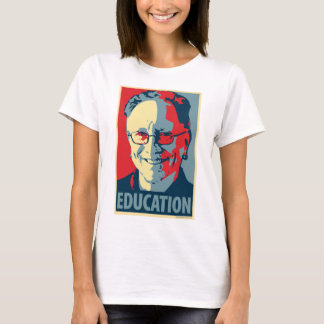 Bill Ayers - Education: OHP Ladies Top
