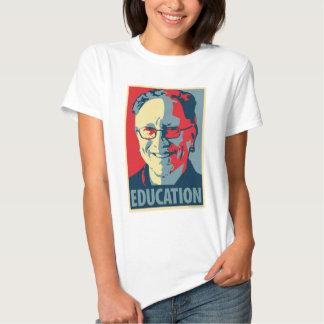 Bill Ayers - Education: OHP Ladies Top Shirt
