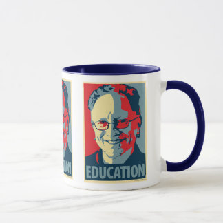 Bill Ayers - Education: OHP Mug
