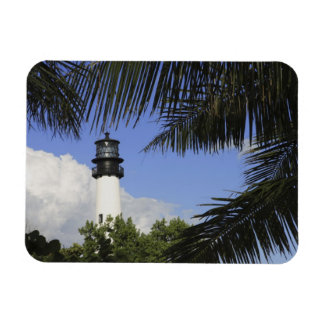 Bill Baggs Cape Florida Lighthouse, Bill Baggs 2 Magnet