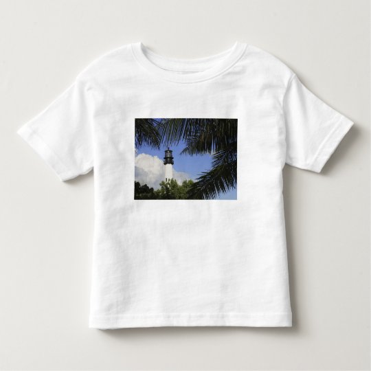 Bill Baggs Cape Florida Lighthouse, Bill Baggs 2 Toddler T-shirt