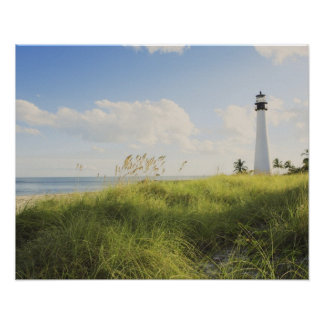 Bill Baggs Cape Florida Lighthouse, Bill Baggs Posters