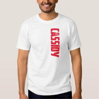 Bill Cassidy for US Senate Louisiana 2014 T Shirt