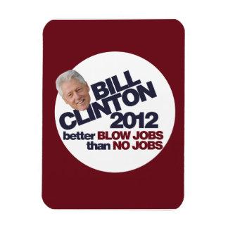 Bill Clinton 2012 Iman De Vinilo