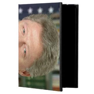 Bill Clinton iPad Air Case