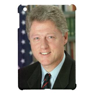 Bill Clinton Case For The iPad Mini