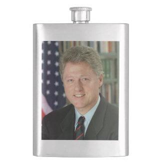 Bill Clinton Petacas