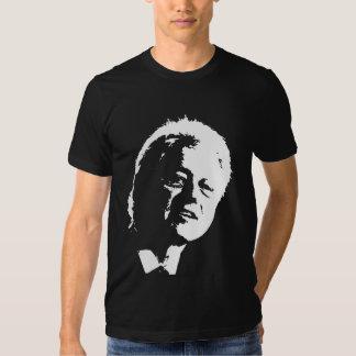 Bill Clinton Playeras