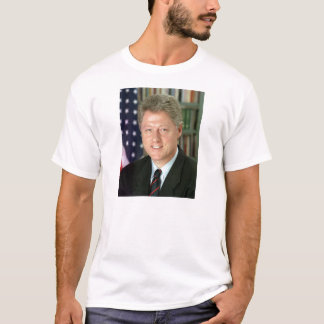 Bill Clinton T-Shirt