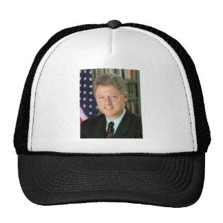 Bill Clinton Trucker Hat