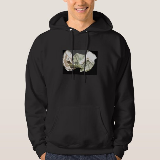 Bill Counting Hoodie
