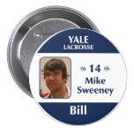 Bill - Mike Sweeney Pin