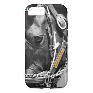 Bill Mott Racing Stables iPhone 7 Case