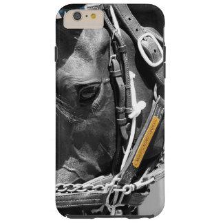 Bill Mott Racing Stables Tough iPhone 6 Plus Case