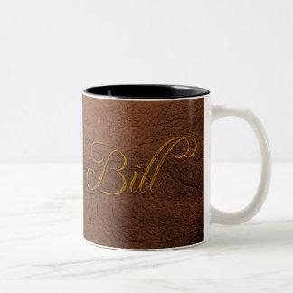 BILL Nombre-Calificó la taza de consumición del re