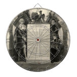 Bill of Rights French Constitution of 1795 Dartboards