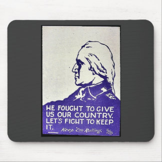 Bill Of Rights Production And Lefts Mouse Pads