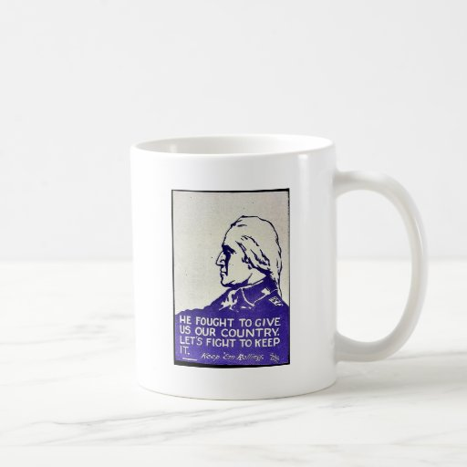 Bill Of Rights Production And Lefts Mug