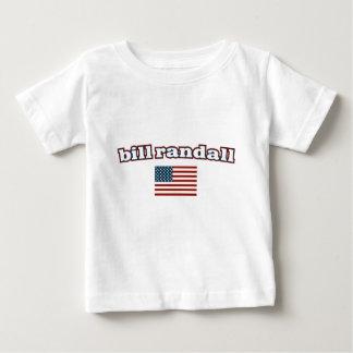 Bill Randall for America Baby T-Shirt