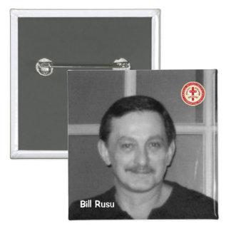 Bill Rusu Pins