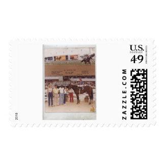 bill shoemaker postage