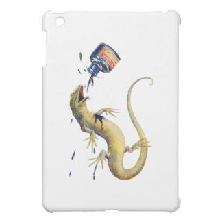 Bill the Lizard iPad Mini Case