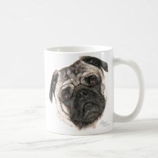 Bill the Pug Mug