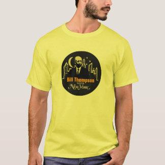 Bill Thompson for NYC Mayor 2013 T-Shirt