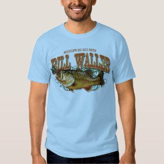 Bill Waller T-Shirt