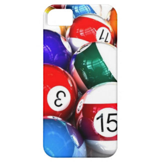 Billar iPhone 5 Carcasa