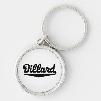 billard keychains
