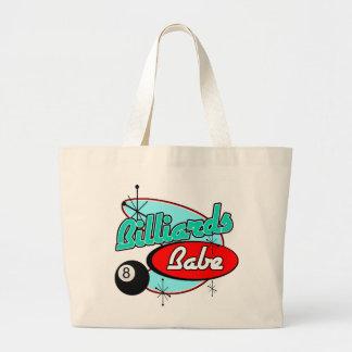 Billards Babe Bags