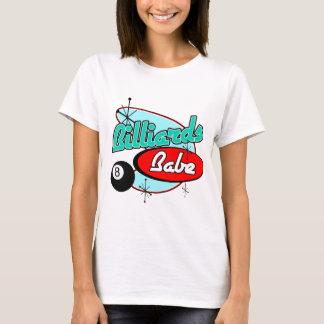 Billards Babe T-Shirt