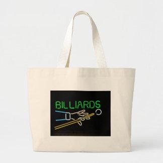 billards bag