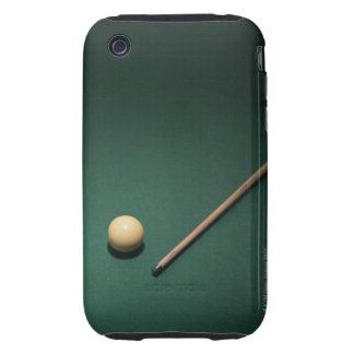 Billares 2 funda resistente para iPhone 3