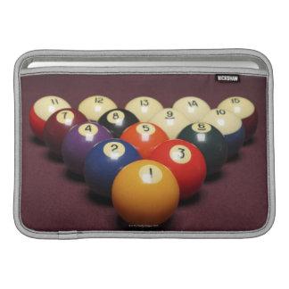 Billares Funda MacBook