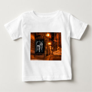 Billboard & City Lights Baby T-Shirt