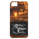 Billboard & City Lights iPhone 5C Cover