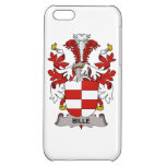 Bille Family Crest Case For iPhone 5C