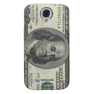 Billete de dólar 100