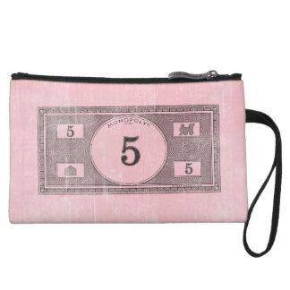 Billete de dólar del vintage 5
