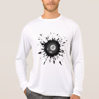 Billiard Explosion T-Shirt