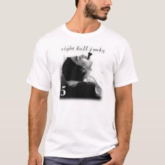 Billiard Junky T-Shirt