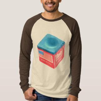 Billiard Pool Chalk T-shirt
