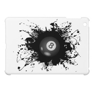 Billiard Urban Style iPad Mini Case