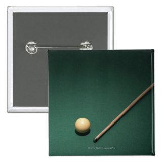 Billiards 2 2 inch square button