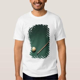 Billiards 2 t-shirt