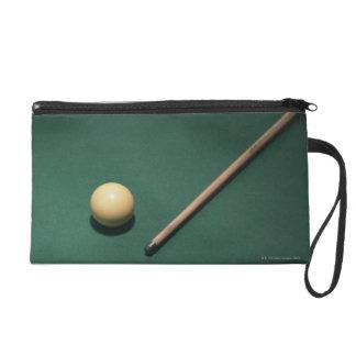 Billiards 2 wristlet